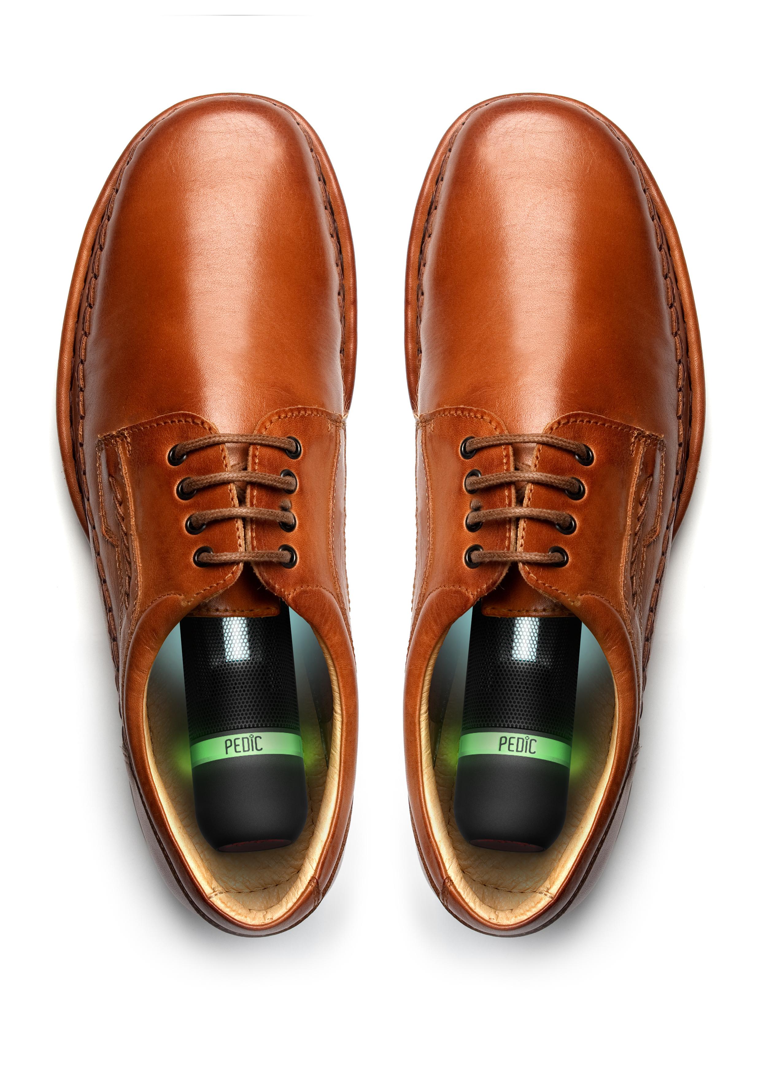 Pedic V2 Shoe